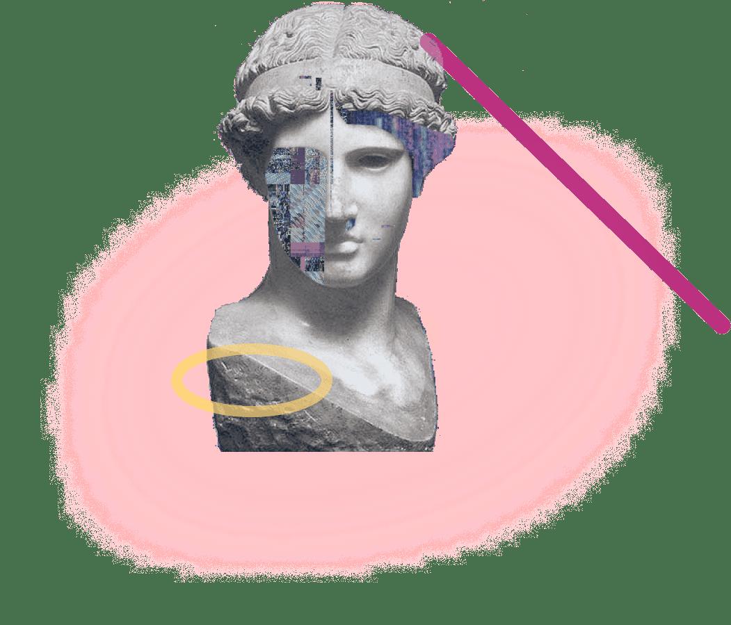 illustr_statue